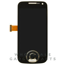 LCD Digitizer for Samsung Galaxy S4 Mini Black Mist Front Glass Touch Display