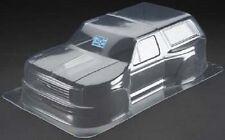 PROLINE 1981 Ford Bronco Clear Body PRO-2 SC/Slash/SC10  PRO342300