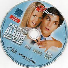 Partyalarm - Finger weg von  Tochter / TV-Movie-Edition 16/07 / DVD-ohne Cover