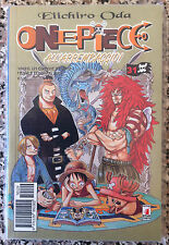 STAR COMICS - ONE PIECE 31 NUOVO IN BUSTA