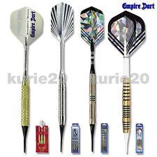4 Empire Dart Dartset Dartpfeile Starter Pack 14-18g Darts 22L960