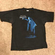 Stevie Nicks vintage 1998 Enchanted Tour Concert T Shirt Xl Fleetwood Mac