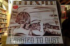 Calexico Carried to Dust LP sealed vinyl + mp3 download