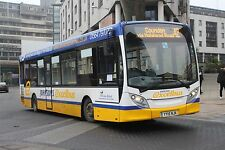 YY15NJK Johnsons Bus 6x4 Quality Bus Photo