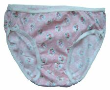 Ladies Knickers size 10 UK Womens,New Value Pack of 3, Yellow, Peach & Pink