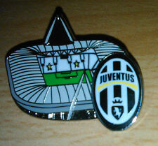 Stadion Pin, Juventus Turin, Juventus Stadium, Butterfly-Verschluss, neu