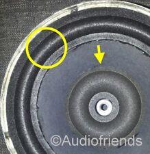 KEF RR103.4 > 4x flexible surrounds + 4x flexible donuts for speaker repair