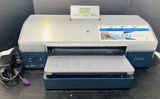 HP Photosmart 8750 Large Format Digital Inkjet Photo Printer - Barely Used