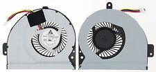ASUS A43 K53S A53S K53SJ K43 X43 X43S x43sc X53S CPU Ventola di raffreddamento ksb06105hb B144