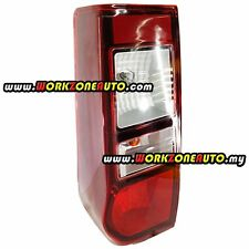 Isuzu D-Max 2013 2DR Tail Lamp Right Hand China