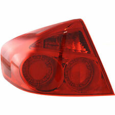 2005 2006 INFINTI G35 SDN TAIL LAMP LIGHT NSF LEFT DRIVER SIDE