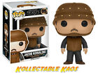 Fantastic Beasts and Where to Find Them - Jacob Kowalski Pop! Vinyl Figure