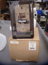 *New* Ge Telaire 04-05 Outside Air 1551 Enclosure With The Box