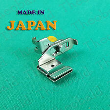 UNIVERSAL JAPANESE GATHERING FOOT FITS BROTHER,JANOME,SINGER,TOYOTA,ELNA,NEWHOME