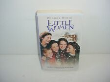 Little Women VHS Video Tape Movie