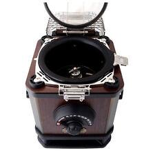 Coffee Bean Home Roaster S-100CR Good Design / Easy Roasting