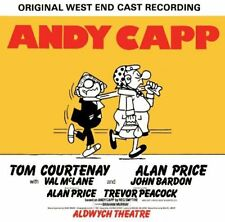 Alan Price - Andy Capp (Original West End Cast Recording) [CD]