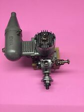 MRC  .15  AIRPLANE ENGINE RC Radio Control Enya With Muffler 15