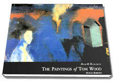 Man and Measure : Paintings of TOM WOOD, Duncan Robinson, 0952075946, Art Book