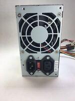 APPLE G3 G4 614-0085 DPS-200PB-106 Blue White Tower Power Supply OEM