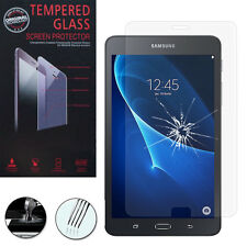 "1 Film Verre Trempe Protecteur pour Samsung Galaxy Tab A6 7.0"" SM-T280NZKAXEF"