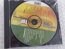 Top Tunes Karaoke Disc Multiplex TTM-022 CD+G CDG