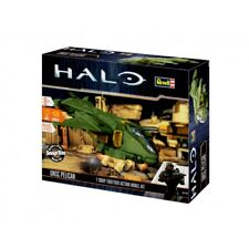 Revell 00061 - Halo Build and Play UNSC Pelican With Lights & Sounds