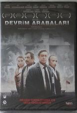 DEVRiM ARABALARI Turkish Film DVD 115 Dakika. EKiP Film