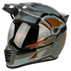 KLIM Krios Pro Motorcycle Helmet ECE/DOT