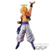 Dragon Ball Z Super Legends Collab Anime Figure Toy Super Saiyan Gogeta BP39564