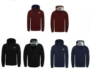 The North Face Classic Overhead Drew Peak Drawstring Pullover Hoody