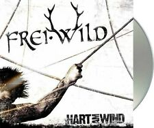"Frei.wild ""hart am wind"" CD NEU Album 2009"