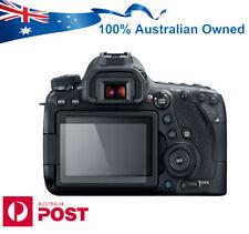 LCD Screen Protector Guard for Canon EOS 6D Mark II 6D2 DIGITAL CAMERA OZ