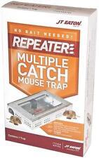 Jt Eaton 421CL Multiple Catch Steel Mouse Trap (live catch trap)