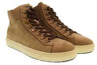 Blauer scarpe uomo sneakers alte 8FMUSTANG02WAX MUSTANG02
