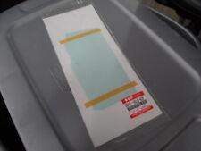NOS Suzuki GSX-R1000 GSXR1000 2003-2004 Under Cowling Emblem 68191-18G10-MZ9