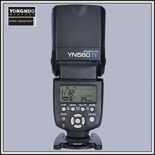 Yongnuo YN-560IV YN560 IV Wireless Flash Speedlite  for Canon , Nikon camera