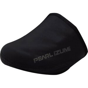 Pearl Izumi Amfib Toe Covers Black S/M