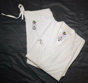 "🔥 Arawaza Kata Gi 🔥 Heavyweight Karate Uniform Set | Size 4.5 (5'4"" - 5'6"")"