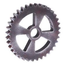12cm Wood Steampunk Gear Wheel for Home Bar Shops Wall Art Hanging Decors #B