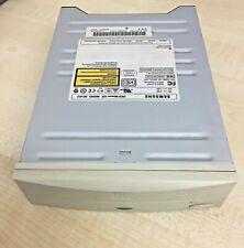 SAMSUNG MODEL SD-612 INTERNAL DVD-MASTER 12E