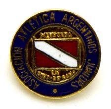 Spilla Con Smalti Calcio Argentina - Asociacion Atletica Argentinos Juniors