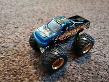 Hot Wheels Monster Jam Camión-Hot Wheels Beat que-Buen Estado - 1:64