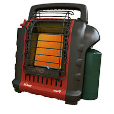 NEW Mr.Heater Portable Propane Buddy Heater MH9BX