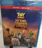Toy Story that Time Forgot BD + Digital HD [Blu-ray] NEW FREE SHIPPING!!1