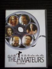 The Amateurs (DVD) Widescreen