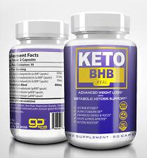 KETO BHB  METABOLIC SUPPORT, FAST KETOSIS ORIGINAL REAL FORMULA