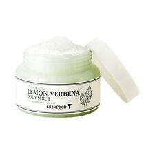 [SKINFOOD] Lemon Verbena Body Scrub - 320g