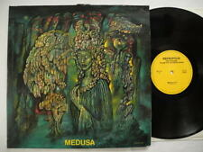 PETER FROHMADER Through Time and Mystery - Ending 2 LP 1987 Nekropolis EX