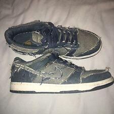 Nike Air Force 1 Denim *Rare*